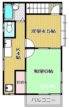 成田東 2F