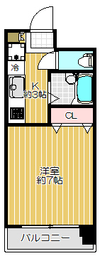 Grandピュア102号室