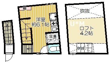 DON中野 201