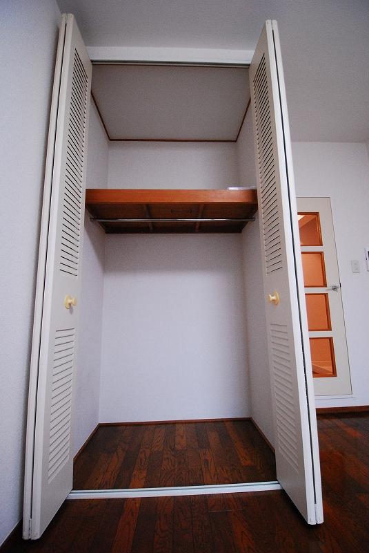 グリーンコーポ203号室 オートロック付 RC造マンション