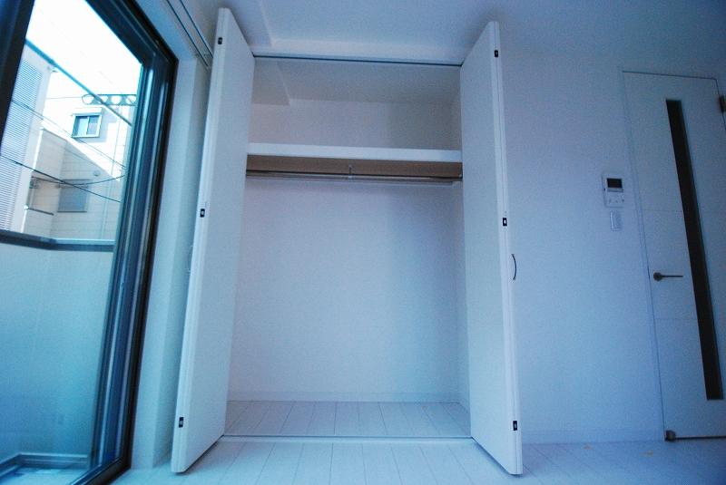 アルレスト101号室 バスルームで音楽を聴きながらジェットバスで癒しを