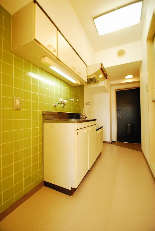 セントラルヴィレッジ207号室