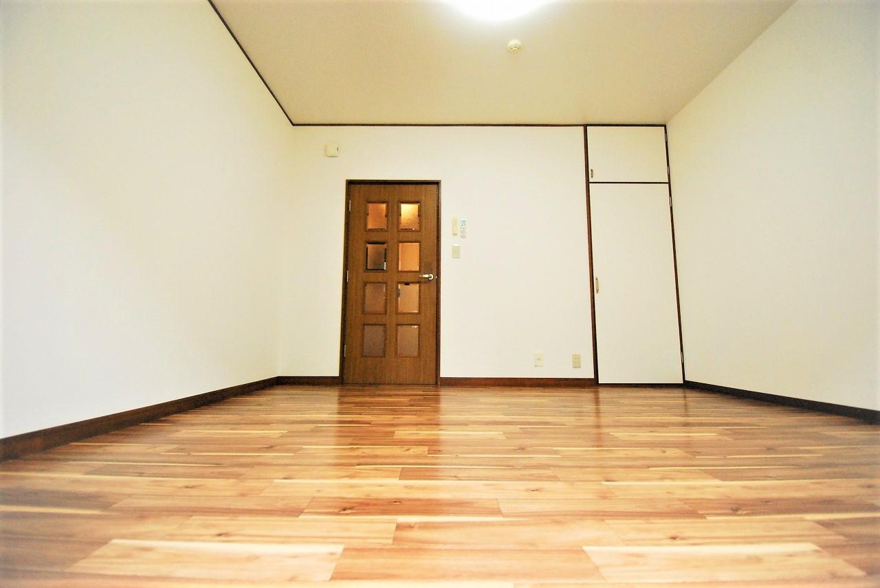 ベルハイム中野 102号室 リニューアル工事完了しました!