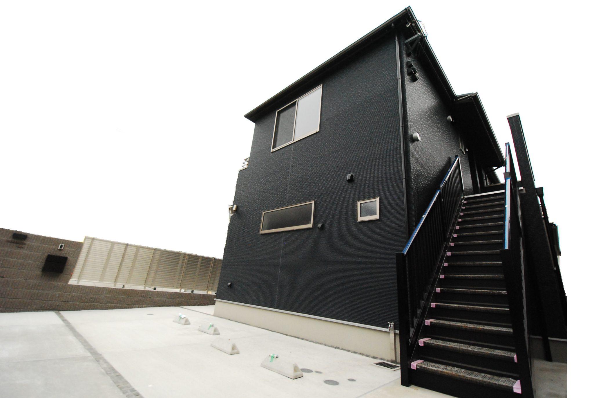 新築物件 Clair(クレア)202号室